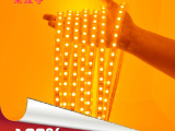 【批发零售】220V高压 3528 较新款LED灯带  单色 6