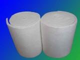 梭式窑用含锆型陶瓷纤维甩丝毯 耐火纤维毯