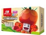 批发 零售 婴儿辅食/方广宝宝面条 牛肉番茄味营养面 300g