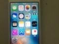 自用一手iphone5s