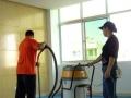西安家庭企事业单位室内外保洁清洗、开荒保洁等