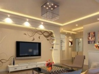 上海卜之装潢专业二手房翻新、店铺、写字楼及厂房