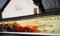 河津市新绛县稷山县绛县户外墙体广告 写墙体标语大字