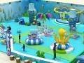 爱乐贝加盟 儿童乐园 投资金额 10-20万元