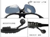 大量现货批发手机太阳眼镜蓝牙耳机眼镜MP3电话眼镜蓝牙