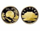 彩色生肖银币的市场行情比较稳定