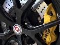 玛莎拉蒂刹车升级改装brembo GT卡钳分泵套装