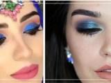 化妆中的眼妆色彩搭配技巧