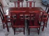供应古典桌椅租赁藤桌藤椅出租使用