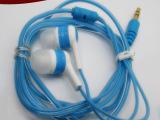 热卖品牌水晶线耳机 入耳式重低音效果 糖