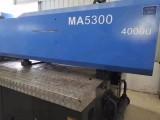 海天MA530吨注塑机便宜处理