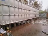 玻璃钢饮用储水箱A马尾玻璃钢饮用储水箱生产厂家