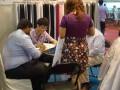 2018年埃及国际纺织面辅料纱线展