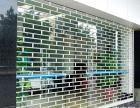 沈阳水晶门厂家沈阳时尚的美观的商场水晶门制作安装