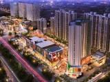 上海青浦首創禧悅七期售樓處戶型地址