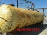 优质铝皮铁皮保温施工厂家 管道保温施工队电话