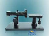 专注平准度检测 高倍率/高清晰度 一体卧式显微镜 厂家**
