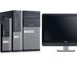 大连开发区品牌电脑台式机销售,组装电脑销售送货安装