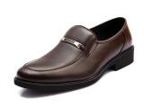 厂家批发休闲男鞋品牌男鞋 真皮男鞋休闲男鞋男士单鞋一件批发