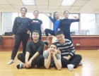 西直门附近哪里有成人舞蹈培训 西城区爵士舞培训