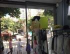 潼南 老城大同街嘉瑞广场对面旺铺转让 服饰鞋包