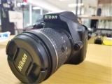 低價出售攝影工作室閑置尼康d3500一臺
