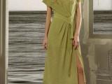 红雨鸶 夏装 品牌女装折扣批发时尚库存走份货源