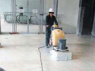 上海专业地面打蜡公司厂房车间办公室地面清洁上蜡