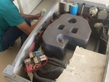 武汉洪山光谷工程大学洗衣机维修高新四路热水器维修