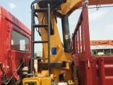 鄭州8噸隨車吊 可分期 售后有保證