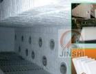 山东金石供应砖瓦隧道窑保温节能施工设计
