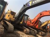 直销原装沃尔沃210挖机沃尔沃240挖机