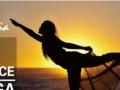 锐星健身学院培训私人教练,团操教练,瑜伽教练