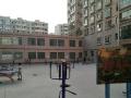 西北师大兰天公寓南门对面可住3人电梯房