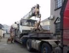 玉树工程机械运输(挖机、装载机、翻斗车、压路机)