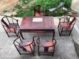 太原哪里找维修红木家具的师傅丨吕师傅