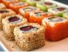 元气寿司加盟店 元气寿司加盟费多少钱/电话