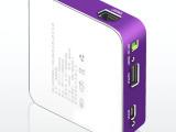 创景带移动电源 3G无线路由器 WIFI 联通版AW930 随身