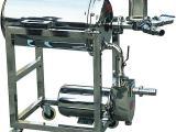 厂家供应不锈钢硅藻土过滤机