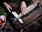 杭州卢金文烤鱼馆烤鱼真美味