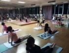广州瑜伽培训班就来广州冠雅瑜伽培训