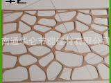 厂家生产 优质外墙真石漆仿砖模具 优质真石漆仿砖模具