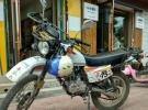 出售越野摩托车1元