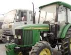 廉价出售抵押车约翰迪尔754拖拉机