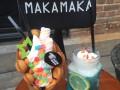 桂林冰淇淋加盟店名品makamaka滋蛋仔冰淇淋