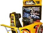 转让一批电玩城游戏机赛车枪击篮球机等种类齐全
