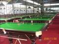 台球桌厂 北京台球桌厂家 北京城区及郊区都免费送货