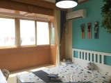 单间 环岛公寓月付无押金十号线龙华路地铁短租精装合租江浦环岛公寓