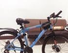 捷马山地自行车