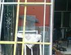 佳兴门窗不锈钢装饰